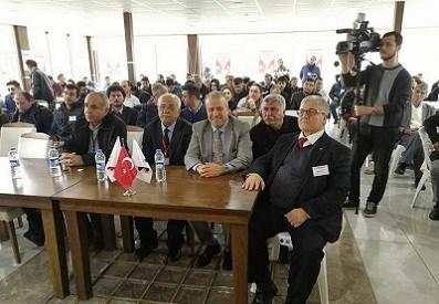 3.Olagan Genel Kurulumuz Antalya