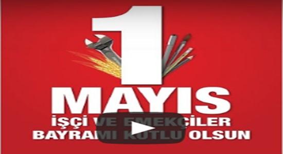 1 MAYIS SLAYTIMIZ...